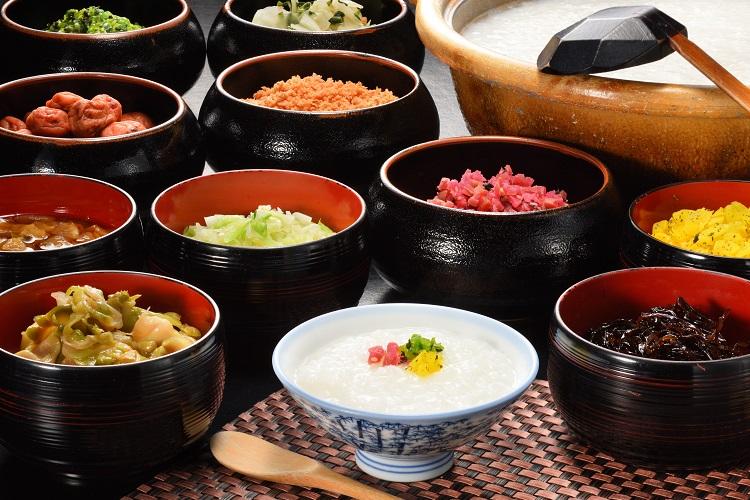 青森ワイナリーホテルの郷土料理