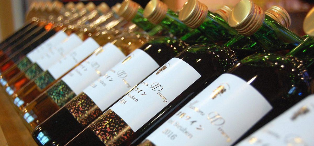 津軽ワイン